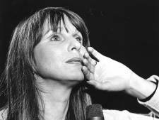 Zangeres Liselore Gerritsen (83) overleden