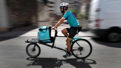 Deliveroo moet in Nederland achterstallige 640.000 euro aan pensioenpremies betalen