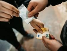 Un dealer arrêté avec 40 sachets de cocaïne à Schaerbeek