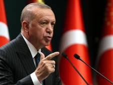 """""""Aucune concession"""": le message très clair d'Erdogan à la Grèce"""