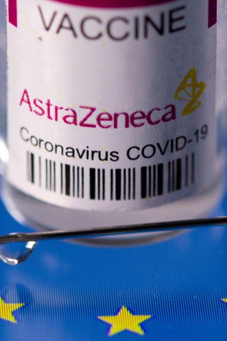 Fin du contrat avec AstraZeneca: quid des personnes qui ont reçu une première dose du vaccin?