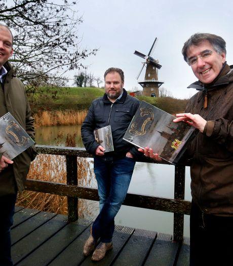 Geschiedenis van Gorinchem in 153 plaatjes: 'We hebben bewust gezocht naar leuke weetjes'