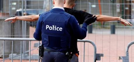 Des rabatteurs de drogue refusent d'obéir aux injonctions de policiers à Charleroi