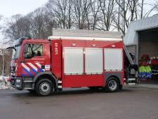 Betuwe raakt laatste 'zware' brandweervoertuig kwijt