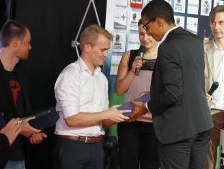 Club Brugge en AA Gent krijgen Pro League+ Award