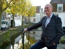 Wim Groeneweg tijdelijk burgemeester van Opmeer na overlijden GertJan Nijpels