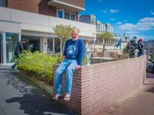 Extra beveiliging tegen dronken daklozen: 'Ze vierden een feestje in mijn tuin'