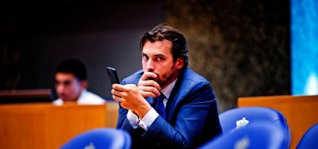Interne 'twijfel' of Baudet leider FvD moet zijn
