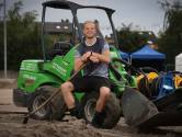 """Martijn Colson organiseert en speelt op het beachtornooi in Lommel: """"Dit noem ik pas werken"""""""