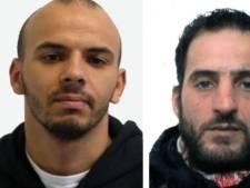 Belgische politie staakt klopjacht op twee ontsnapte gevangenen