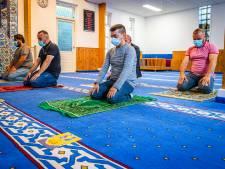 Moskeebestuur onder vuur na aankondiging voor oproep tot gebed: 'Buurt voelt zich overvallen'