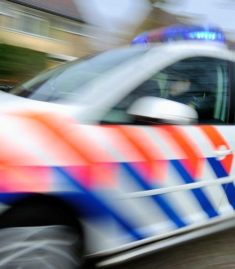 21-jarige man aangehouden na wilde achtervolging door Breda