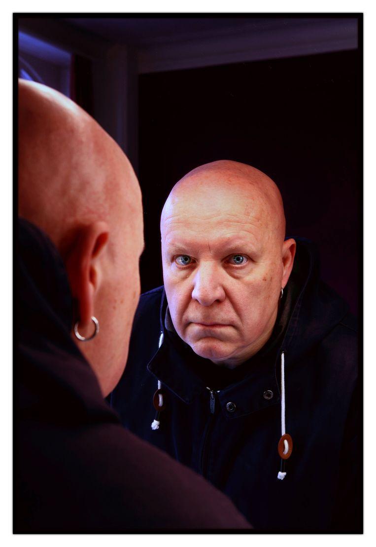 Frank Vander linden. Beeld Photo News