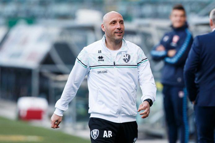 Aleksandar Rankovic.