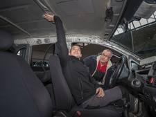 Emmeloorder blij met reparatie auto: 'Edwin is een topper!'