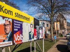 Welkom in Terwolde, het meest gemiddelde stemdorp van Nederland: 'Ik ben nog zo zwevend als wat!'