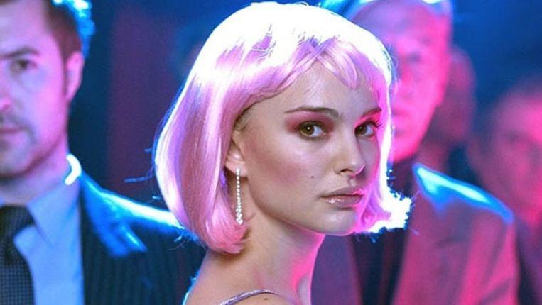 Natalie Portman in 'Closer'. Beeld Columbia Pictures