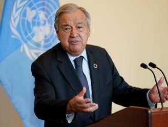 Race tegen de klimaatverandering topprioriteit tijdens VN-top: wat staat er te gebeuren?