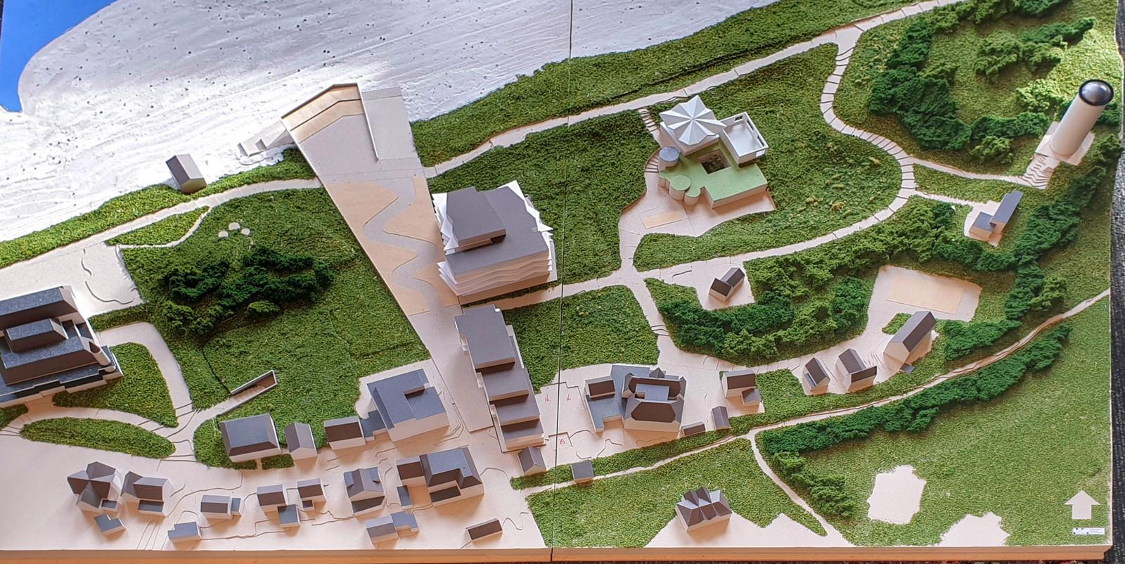 Het idee voor de ontwikkeling van het Nehalenniagebied dat donderdagavond na hevige protesten van de klanbordgroep is ingetrokken.
