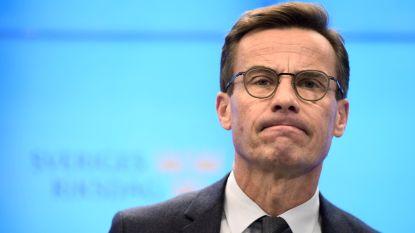 Conservatieven en christendemocraten willen nieuwe regering vormen in Zweden