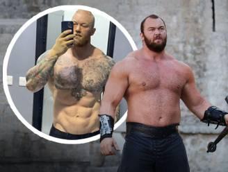 'Game of Thrones'-acteur speelt 55 kilo kwijt en gaat voor carrièreswitch