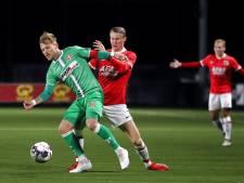 FC Dordrecht na verlies bij Jong AZ weer op de laatste plaats: 'Dit was ons slechtste optreden dit seizoen'