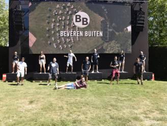 """Studio 98 neemt organisatie Beverse Feesten over: """"Jonge ploeg maar wel met veel ervaring"""""""
