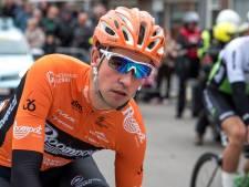 Van Goethem derde in tijdrit Ronde van België