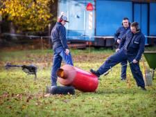 Carbidschieten tijdens jaarwisseling mag tot nu toe in vier Flevolandse gemeenten