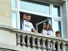 Hôtel particulier, piscine, salle de sport: les critères de Messi pour sa future maison