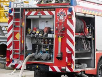 Lichaam van dode man aangetroffen na brand in Hasselts kraakpand