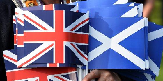 Meerderheid Schotten wil onafhankelijkheid als brexit doorgaat
