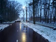 Drie gewonden na ongeluk op Oirschotsedijk in Eindhoven, automobilist had gedronken
