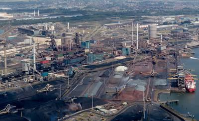 Staalindustrie bang voor hogere kosten door uitstootbeleid EU