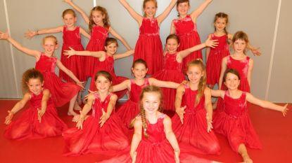 Dansschool Movimento blijft groeien