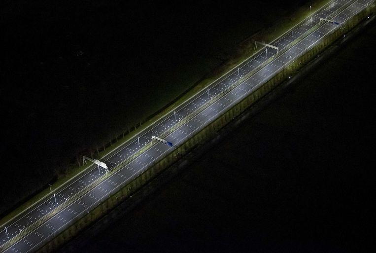 Live | OMT bespreekt wat er moet gebeuren met de avondklok - Parool.nl