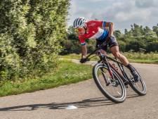 Van Eck wint wereldbekerwedstrijd in België
