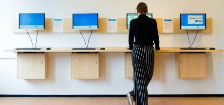 Vertrouwen in werkzoekende heeft een positief effect op doorstroming naar nieuw werk