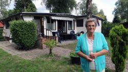"""Jacqueline (78) belandde 45 jaar geleden dankzij de buren op camping Tulderheyde. """"Dit is de veiligste plek op aarde. Ik doe de deur nooit op slot"""""""