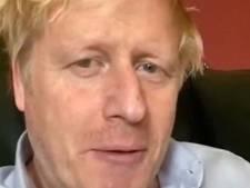 Britse premier Boris Johnson niet meer op intensive care