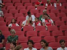 Kaarten voor mogelijk kampioensduel Ajax binnen anderhalf uur verkocht