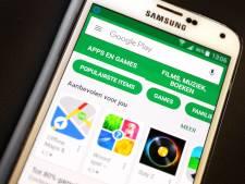 Google haalt stalker-apps uit Play Store