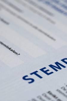 Er zijn landelijk meer dan 9000 stembureaus: zie hier waar jij in Brabant je stem uit kunt brengen
