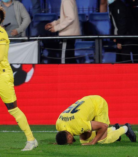 Arnaut Danjuma Groeneveld opnieuw van grote waarde voor Villarreal