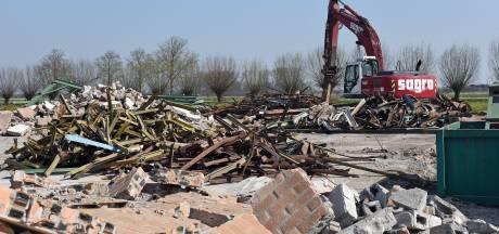 Raad mokkend akkoord met extra kosten voor sanering in Kloosterzande
