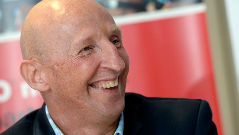 Carlo Bomans heeft een uitgesproken mening over het WK-parcours