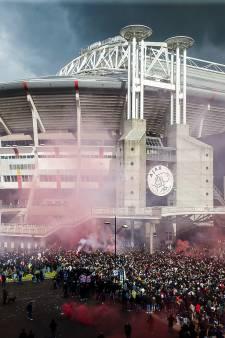 Supporterscollectief en FC Groningen verbijsterd over duels op zondagavond: 'Dit is minachting van de fans'
