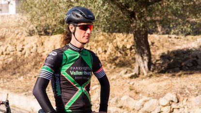 Het opmerkelijke verhaal achter de vluchtster in de Ronde voor vrouwen: dertien jaar geleden nog een man