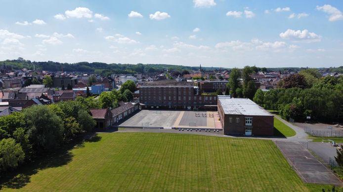 De Geraardsbergse scholen krijgen ruim 1,3 miljoen euro voor digitale ondersteuning.