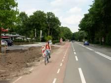 Werk aan Heerderweg luidt eind van De Kas in